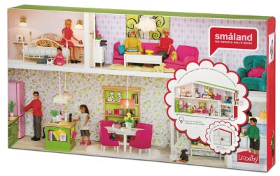 Lundby Smaland Packung